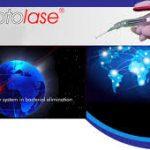 2013 - Photolase - az első fotodinámiás rendszer infravörös tartományban